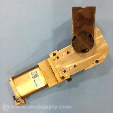 TUNKERS KS 80 - A10 T12 90 PNEUMATIC POWER CLAMP USIP