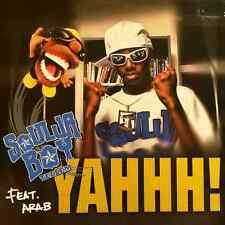 "SOULJA BOY TELLEM FT ARAB - Yahhh! (12"") (EX-/VG)"