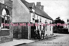HA 494 - The Green Dragon, Liphook, Hampshire c1907 - 6x4 Photo