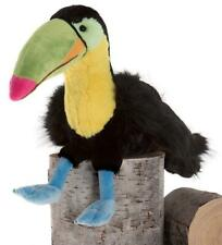 SPECIAL OFFER! Charlie Bears Bearhouse RIO Toucan RRP £35