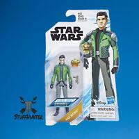Star Wars Resistance – KAZ XIONO – 10cm Hasbro Action Figur NEU & OVP