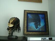 Predator Sideshow Legendary scale bust - Very rare