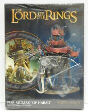 WAR MUMAK OF HARAD - Games Workshop Lord Of The Rings Middle Earth Unit - OPEN