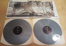 """AUTECHRE - INCUNABULA DOUBLE 12"""" LP VINYL LIMITED EDITION SILVER WARP LP17 1993"""