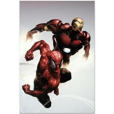 MARVEL Comics Numbered Limited Edition Carnage Canvas Art