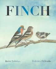 Finch by Javier Sobrino: New