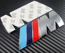 BMW M SPORT M Performance M TECH SILVER agita Sticker UK seller Quality promise