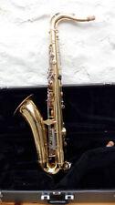 Beginner Tenor Saxophones
