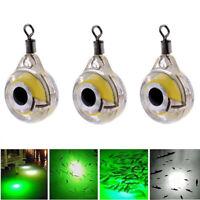 fluoreszierende die tintenfische led - licht locken bass löffel flash - lampe