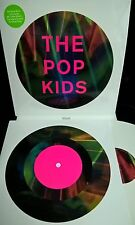 "12"" WHITE Vinyl NEU Pet Shop Boys Pop Kids Full Story Exclusive Mix Offer Nissim"