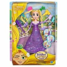 NEW HASBRO TANGLED THE SERIES SPIN 'N STYLE RAPUNZEL - BRAND NEW SEALED!