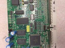 Kongsberg Systems CM1930 Plotter Table Gc800 Control Unit Board