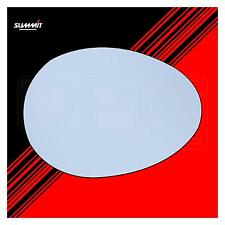 Wide Angled Mirror Glass - Summit ASRG-834 - Fits BMW Mini 07 on LHS & RHS