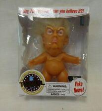 More details for chuck williams kickstarter donald trump troll doll bnib  #a2