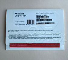 Microsoft Windows 8.1 64 Bit ENG 1pk  DVD & HDD
