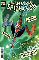 🕷 AMAZING SPIDERMAN #61 NM PATRICK GLEASON NEW SUIT VENOM CARNAGE MILES MORALES