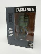Rainbow Six Siege Collection Tachanka Vinyl Chibi Figure Charm DLC Code Included