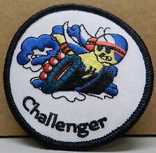 DODGE BOYS SCAT PACK CHALLENGER 1970 1971 72 73 74 MOPAR JACKET PATCH HAT