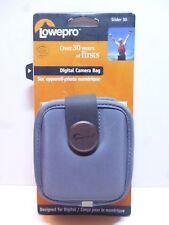 Lowepro Slider 30 Digital Camera Bag Camera Case high Quality Shock Protection