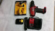 Mac Tools/Dewalt Drill Driver Set 12 volt