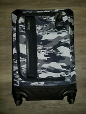 "Tumi 'Delridge' International Camo 22"" Carry On Suitcase 69360GACMO MSRP $625"