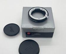 Leica M-Adaptater L - Original