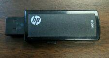 HP v310w 16GB USB Flash Drive