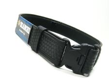 "Bianchi Medium 34""-40"" Waist Black 7950 Basketweave Accumold Elite Duty Belt"