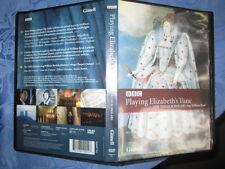 DVD - William Byrd Playing Elizabeth's Tune