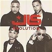 JLS - Evolution (2012)