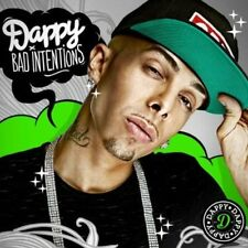 Dappy - Bad Intentions [New CD]