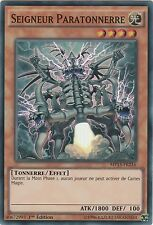 ♦Yu-Gi-Oh!♦ Seigneur Paratonnerre/Lightning Rod Lord: MP15-FR216 -VF/SUPER RARE-