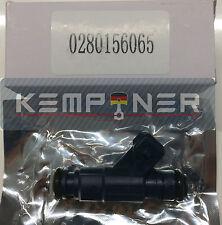 06B133551M, Kraftstoff Einspritzventil für Audi/VW/Seat 1.8T ab 2000, 0280156065