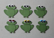 Stampin' Up! Frog Punches Set of 6