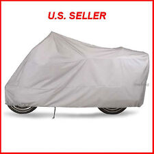 Motorcycle Cover Large Cruiser Touring ds79n3