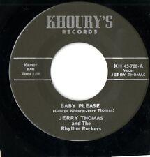 "Blues 45RPM R&B & Soul 7"" Singles"