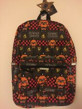 Five Nights At Freddys School Backpack BRAND NEW + FREE SHIPPING