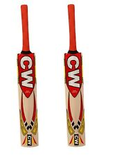 Smasher Cricket Tennis Ball Bat Handcrafted With Comfortable Rubber Grip + Cover