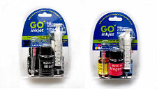 HP 302 HP302 Black & Colour Ink Cartridge Refill Kit Black Cyan Magenta Yellow
