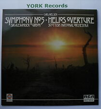 RL 25148 - NIELSEN - Symphony No 5 GIBSON Scottish National Orch - Ex LP Record