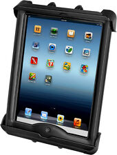RAM Holder Fits iPad w/Lifeproof Nuud, Lifedge Cases, All Original Size Versions