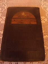 Antique Book_ The Household Searchlight Recipe