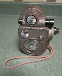 Vintage Revere Eight movie camera