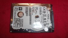 disque dur 2.5 HITACHI 500GB 3.0GB pour pc portable SATA