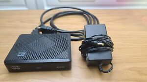 CISCO DTA 271HD Digital Transport Adapter with Power Cord + HDMI Good Condition