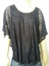 Autograph Polyester Batwing, Dolman Sleeve Tops & Blouses for Women