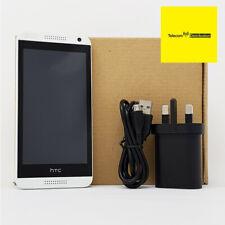 "HTC Desire 610 4G 4.7"" - White SIM Free Mobile Phone - New Condition - Unlocked"