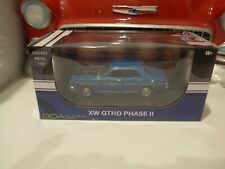 1 32 Starlight Blue XW GTHO Ford From Mr Toys