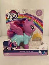 My Little Pony Toy Twilight Sparkle Dress-up Figure