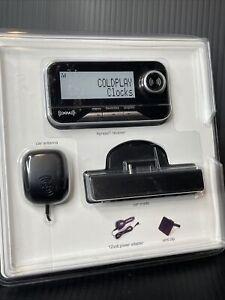 XM Satellite Radio Receiver and Car Kit Xpress EZ